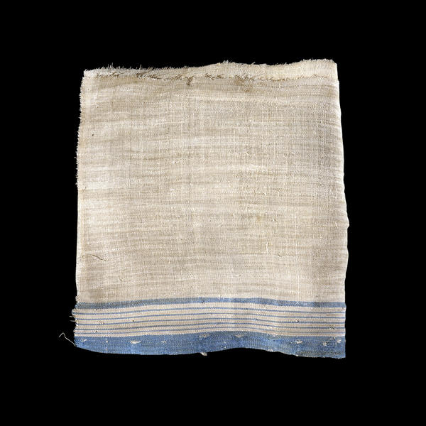 Strip of linen